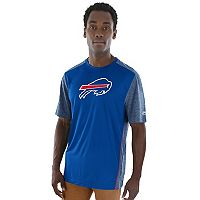 Men's Majestic Buffalo Bills Unmatched Tee