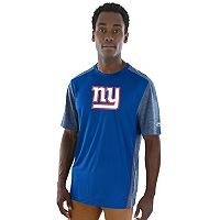 Men's Majestic New York Giants Unmatched Tee