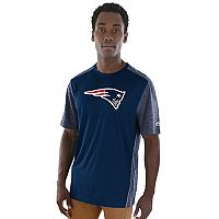 Men's Majestic New England Patriots Unmatched Tee