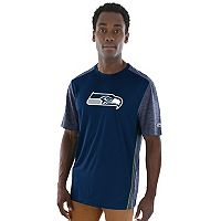 Men's Majestic Seattle Seahawks Unmatched Tee