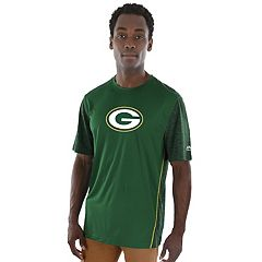 Men's Majestic Green Bay Packers Unmatched Tee