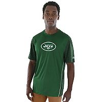 Men's Majestic New York Jets Unmatched Tee