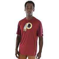 Men's Majestic Washington Redskins Unmatched Tee