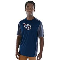 Men's Majestic Tennessee Titans Unmatched Tee