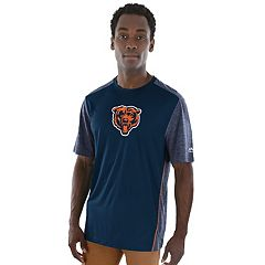 Men's Majestic Chicago Bears Unmatched Tee