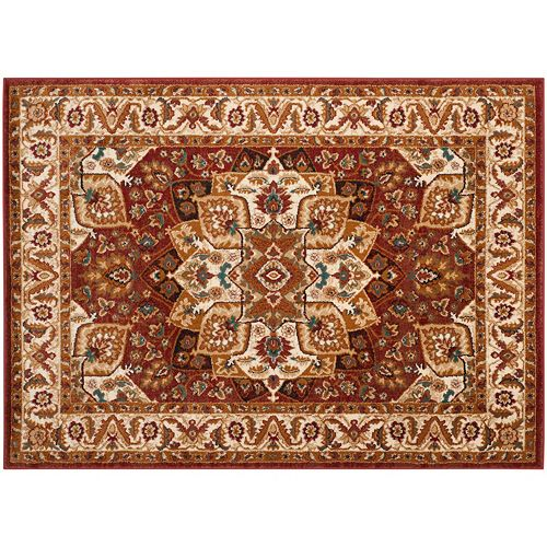 Safavieh Summit Logan Floral Rug