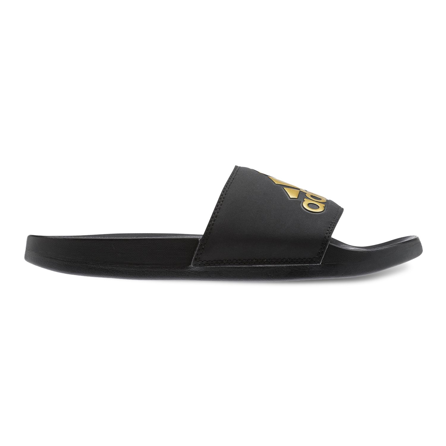adidas cloudfoam slides womens