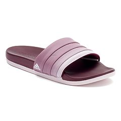 adidas adilette Cloudfoam Women's Ombre Slide Sandals