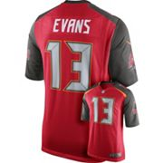 Men's Nike Tampa Bay Buccaneers Mike Evans Replica NFL Jersey