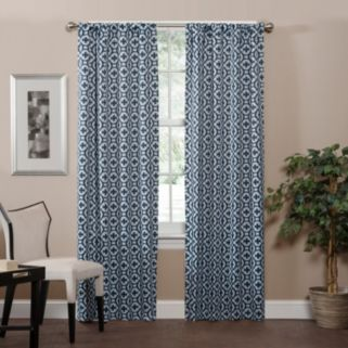 eclipse Radnor Thermaweave Room Darkening Curtain