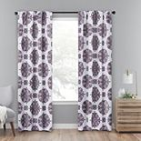 Eclipse Olivia Room-Darkening Window Curtain