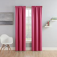 eclipse 2-pack Tricia Thermaweave Curtain