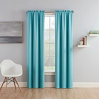 eclipse 2-pack Tricia Thermaweave Window Curtains
