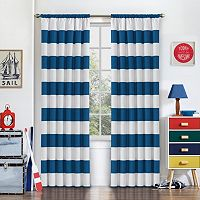eclipse MyScene Peabody Thermaback Blackout Curtain