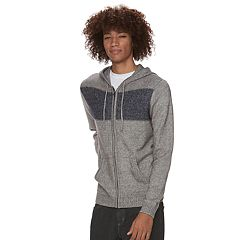 Men's Urban Pipeline® Colorblock Full-Zip Hoodie