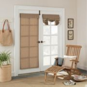 Parasol Key Largo Indoor Outdoor French Door Curtain