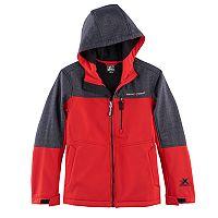 Boys 8-20 ZeroXposur Landslide Softshell Jacket
