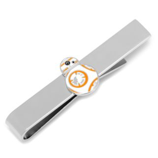 Star Wars: Episode VII The Force Awakens BB-8 Tie Bar