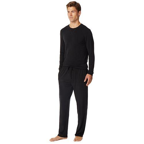 Men's Heat Keep Performance Tee & Lounge Pants Set