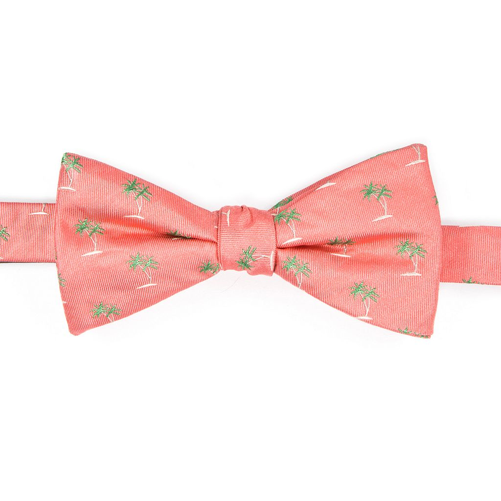 Men's Chaps Patterned Self-Tie Bow Tie
