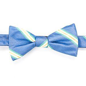 Men's Chaps Patterned Self-Tie Bow Tie