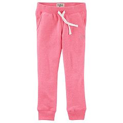 Girls 4-12 OshKosh B'gosh® Jogger Pants