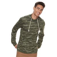 Men's Urban Pipeline® Camouflage Hooded Tee