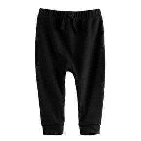 Baby Boy Jumping Beans® Interlock Jogger Pants