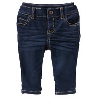 Baby Boy OshKosh B'gosh® Pull-On Jeans