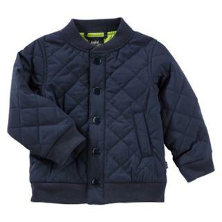 Baby Boy OshKosh B'gosh® Quilted Jacket