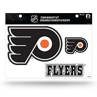 Philadelphia Flyers Team Magnet Set