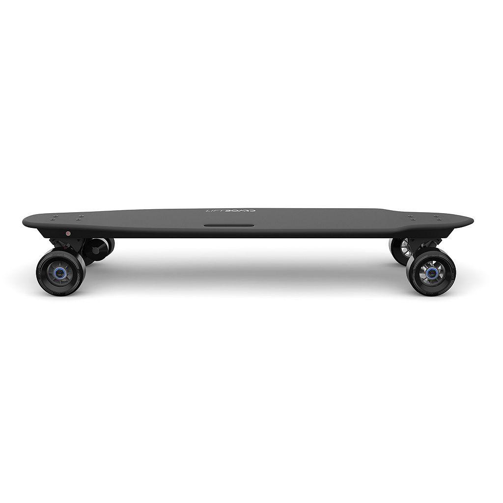 Gems Go Board Single-Motor Electric Long Skateboard