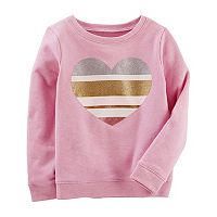 Girls 4-12 OshKosh B'gosh® Pullover Knit Sweater