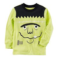 Toddler Boy Carter's Frankenstein Graphic Tee