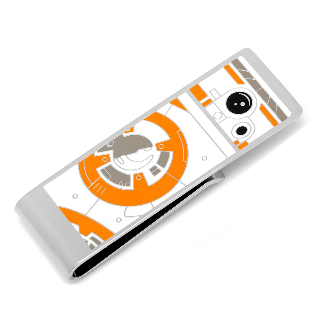 Star Wars: Episode VII The Force Awakens BB-8 Money Clip
