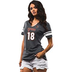 Women's Majestic Cincinnati Bengals A.J. Green My Guy Tee