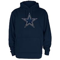 Men's Dallas Cowboys Lunar Hoodie