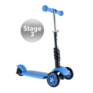Yvolution Y Glider 3-in-1 Scooter