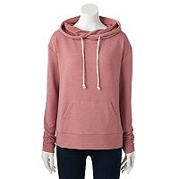 Women's SONOMA Goods for Life™ Ruched Hoodie