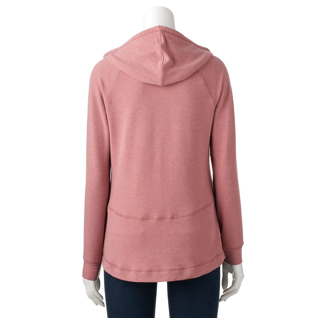 Women's SONOMA Goods for Life™ Raglan Hoodie