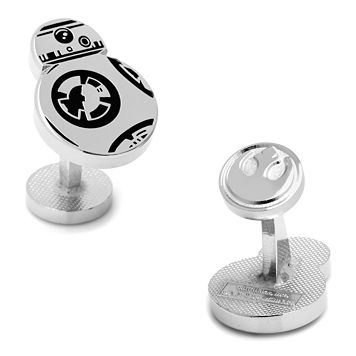 Star Wars: Episode VII The Force Awakens BB-8 Cuff Links