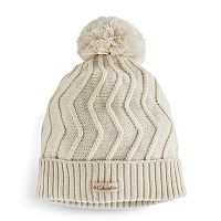 Women's Columbia Pacific Post Zigzag Beanie
