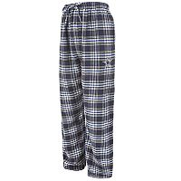 Men's Dallas Cowboys Abbott Flannel Lounge Pants