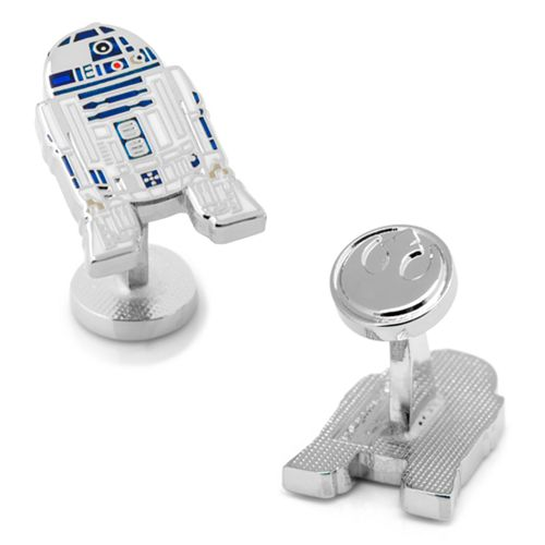 Star Wars R2-D2 Cuff Links
