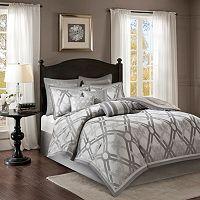 Madison Park 9-piece Kelsey Comforter Set