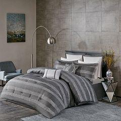 Madison Park 8 pc Colton Comforter Set