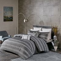 Madison Park 7-piece Colton Duvet Cover Set