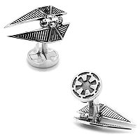 Star Wars TIE Striker Cuff Links