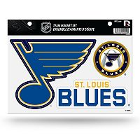 St. Louis Blues Team Magnet Set