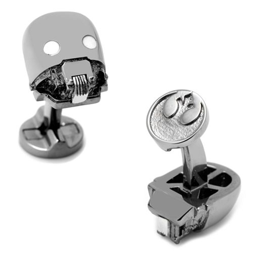 Star Wars: Rogue One 3D K-2SO Cuff Links